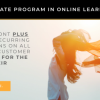 Free Affiliate Program - Capitalize on the Online learning space Picture