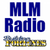 MLM Charity host Peter Mingils on Building Fortunes Radio for Network Marketing Crowdfunding Charity Picture